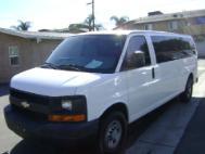 2007 Chevrolet Express LS 3500