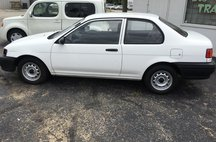 1994 Toyota Tercel Base