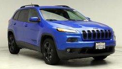 2018 Jeep Cherokee Tech Connect
