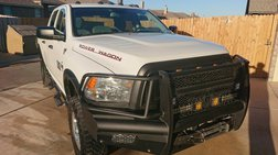 2014 Ram Ram Pickup 2500 Power Wagon Tradesman