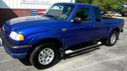 2004 Mazda B-Series Truck B4000 Dual Sport