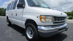 1998 Ford E-350 XL