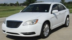 used chrysler 200 for sale in amarillo tx 34 cars from 4 995 iseecars com iseecars com