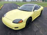 1994 Dodge Stealth R/T Turbo