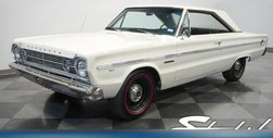 1966 Plymouth 440