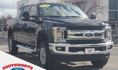 2019 Ford Super Duty F-350 Super Duty