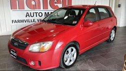 2007 Kia SX