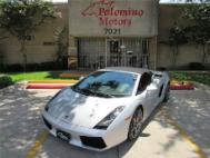 Used Lamborghini Gallardo For Sale In Houston Tx 119 Cars From