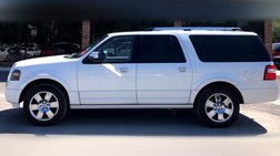2010 Ford Expedition EL Limited