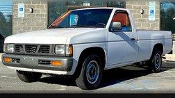 1993 Nissan Truck V6