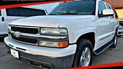 2004 Chevrolet Tahoe LT