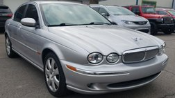 2006 Jaguar X-Type 3.0L