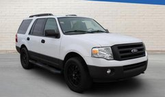 2013 Ford Expedition XL Fleet