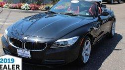 2016 BMW Z4 sDrive28i