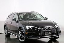 2018 Audi Allroad Prestige