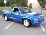 1998 Dodge Dakota SLT