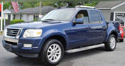 2008 Ford Explorer Sport Trac Limited