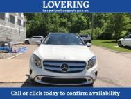 2016 Mercedes-Benz GLA-Class GLA 250 4MATIC