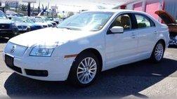 2009 Mercury Milan V6 Premier