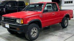 1993 Mazda B-Series Truck B2600i