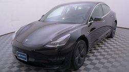 2019 Tesla Model 3 Mid Range
