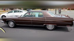 1973 Buick Electra Base