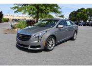 2019 Cadillac XTS Standard