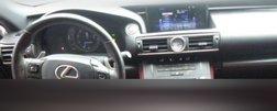 2017 Lexus RC 200t Base