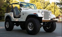 Used Jeep CJ-7 for Sale in Charlotte, NC: 46 Cars from