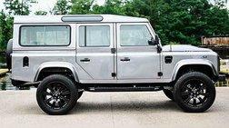 2021 Land Rover Defender Station Wagon