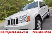 2008 Jeep Grand Cherokee Laredo