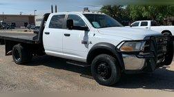 2011 Dodge Ram 5500 ST