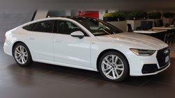 2021 Audi A7 2.0T e quattro Premium Plus