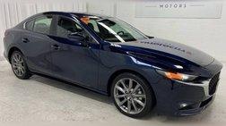 2020 Mazda MAZDA3 Select