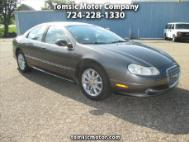 2003 Chrysler Concorde Limited