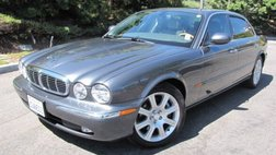 2005 Jaguar XJ-Series 8 L