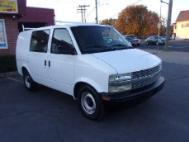 2000 chevrolet astro van owners manual