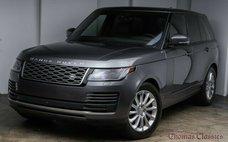 2018 Land Rover Range Rover HSE Td6