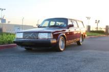 1993 Volvo 240 Base