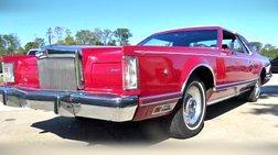 1973 Lincoln
