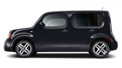2010 Nissan Cube 1.8 S