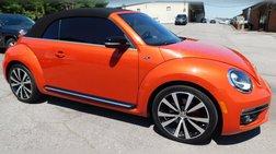 2016 Volkswagen Beetle R-Line SEL PZEV