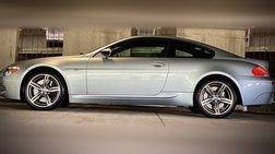 2006 BMW M6 Base