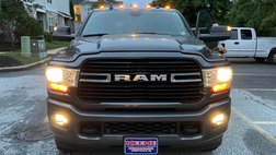 2020 Ram Ram Pickup 3500 Big Horn