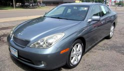 2006 Lexus ES 330 Base