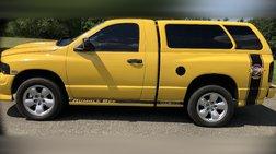 2004 Dodge Ram 1500 Laramie
