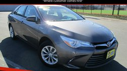 2016 Toyota Camry Hybrid
