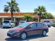2011 Honda Insight EX