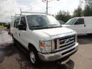 2014 Ford Econoline Cargo Van xlt