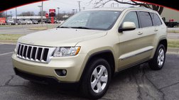2011 Jeep Grand Cherokee 70th Anniversary
